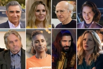 Emmys 2020 Poll: What Should Win for Outstanding Comedy Series?