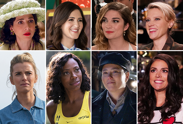 Emmys 2020 Who Should Win For Supporting Actress In A Comedy Poll Tvline