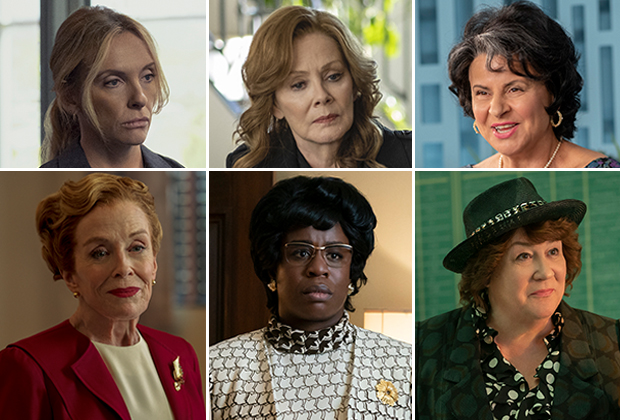 Emmys 2020 Who Should Win For Supporting Actress Miniseries Poll Tvline