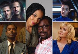 Fall TV Schedule Calendar Premieres