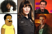 TV's Big Cast Changes!