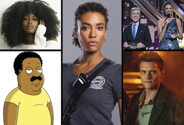 Fall TV Casting News Spoilers