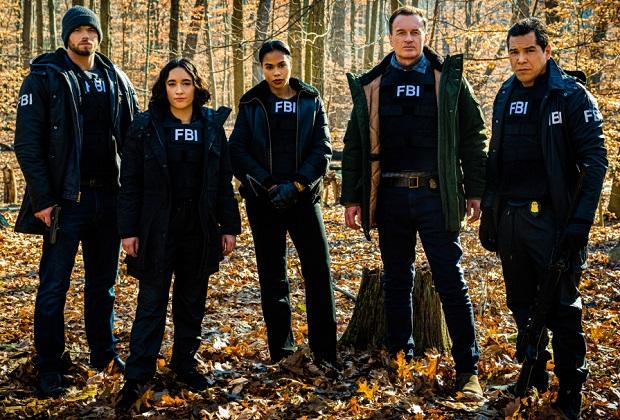 FBI: Most Wanted' Season 2: New Showrunner David Hudgins | TVLine