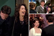 Friends: 20 Memorable Exes, Ranked