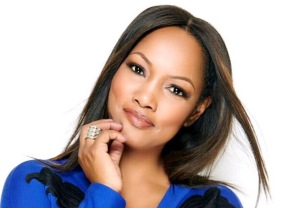 Garcelle Beauvais The Real