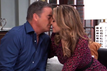 General Hospital Star Reassures: Yes, That Kiss Was Taped Pre-Pandemic
