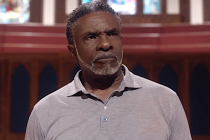 Performer of the Week (8/8): Keith David