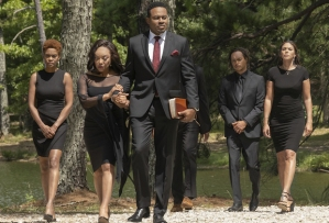 Greenleaf Recap Season 5 Episode 8 Series Finale Behold