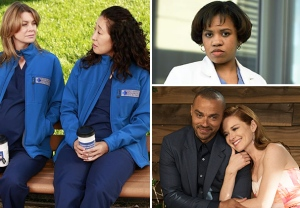 greys anatomy best characters all time list ranked photos