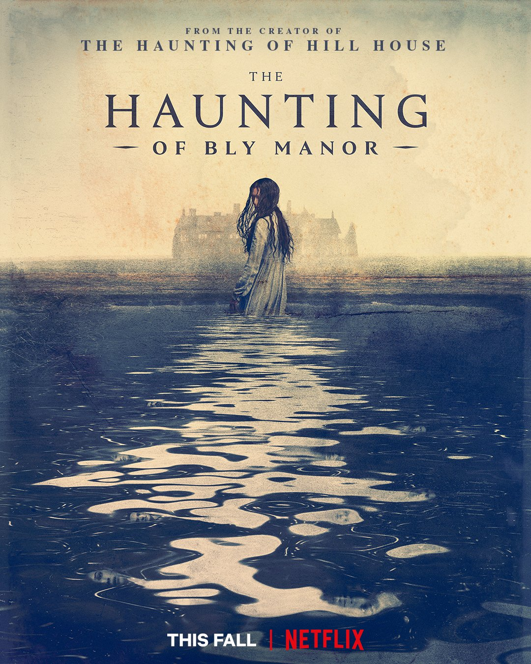 The Haunting Of Bly Manor Set For Fall Premiere On Netflix Tvline