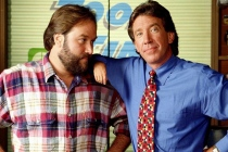 Home Improvement Stars Reunite for Building Competition Series on History