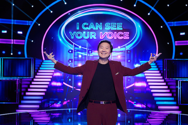 I Can See Your Voice Season 1 Ken Jeong Photo