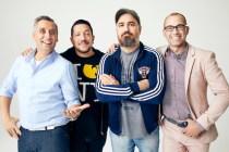 truTV's Impractical Jokers: Dinner Party Gets Bigger, TBS' Misery Index Renewed