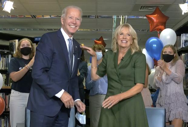 Joe Biden DNC 2020