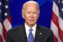 Watch Joe Biden Accept DNC Nomination for President