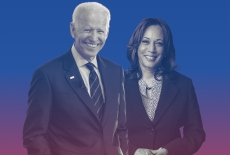 Watch the Inauguration of President Joe Biden and VP Kamala Harris