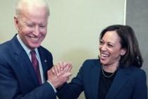 Joe Biden Elected President of the United States, Kamala Harris Makes History as First Female VP