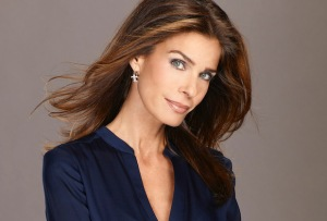 Kristian Alfonso Leaves Days