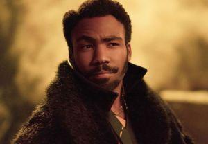 Lando Series Donald Glover