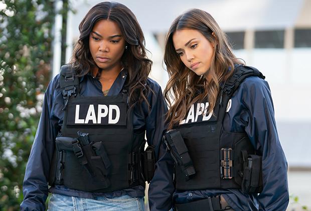 L.A.'s Finest' Season 2 Gets New Premiere Date On Spectrum — Trailer    TVLine