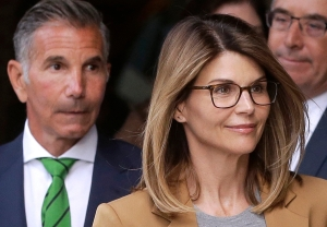 Lori Loughlin Prison Sentence Guilty