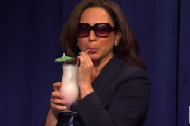 Maya Rudolph Reacts to Kamala Harris Earning Joe Biden's VP Slot
