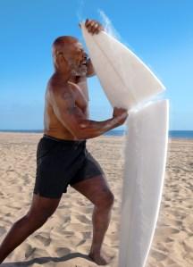 Mike Tyson 'Shark Week' Special