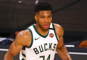 NBA Boycott Milwaukee Bucks Giannis