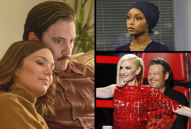 Best New Shows Fall 2021 NBC Premiere Dates Fall 2020: 'This Is Us,' 'The Voice' | TVLine