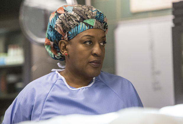 NCIS New Orleans COVID Storyline