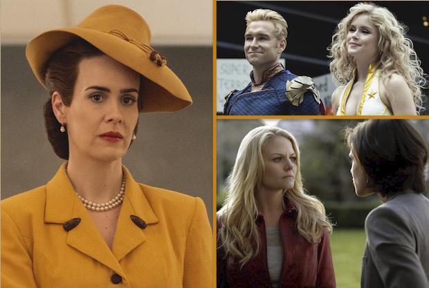 Netflix New TV Shows Movies September