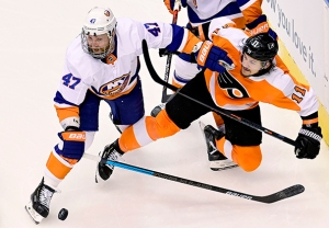 NHL Playoffs Postponed