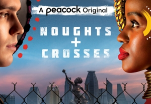 Noughts and Crosses Peacock