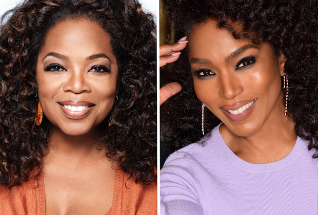 Oprah Angela Bassett Between the World and Me
