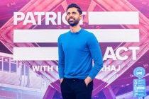 Patriot Act With Hasan Minhaj Cancelled at Netflix