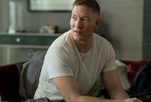 Power Tommy Spinoff Book IV Force Joseph Sikora