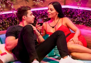 Love Island Ratings
