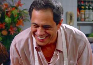 Reni Santoni Dead Seinfeld Poppie