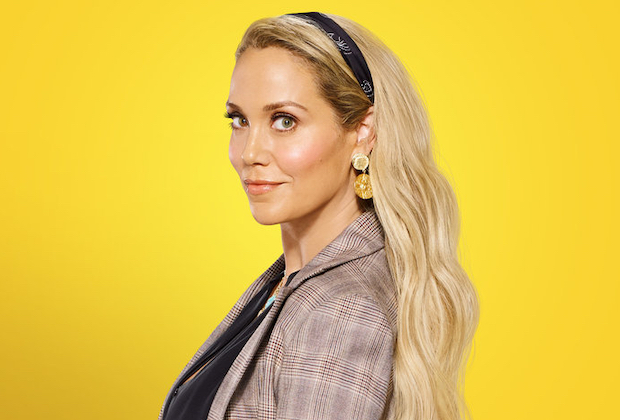 Saved by the Bell Vet Elizabeth Berkley Previews Jessie's Return to Bayside: 'Her Personal Life Is a Bit of a Mess'
