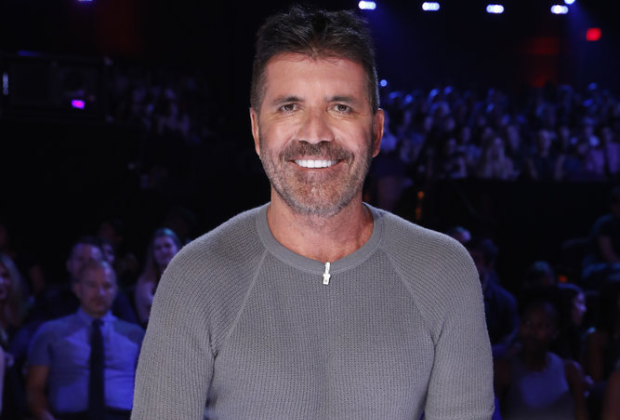 America S Got Talent Simon Cowell Leaves After Breaking Back Surgery Tvline
