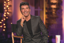 Simon Cowell Recovering From 5-Hour Back Surgery in Wake of Bike Accident