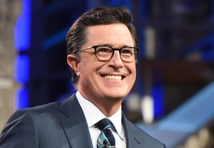 Stephen Colbert Late Show Democratic National Convention Live