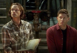 Supernatural Trailer Final Season