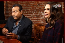 What Would You Do? Recruits Younger's Sutton Foster for Segment About Age Discrimination -- Watch Sneak Peek