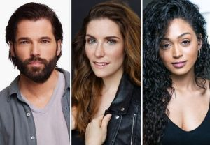 Syfy Surrealtor Cast
