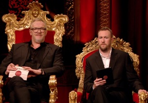 Taskmaster Cancelled