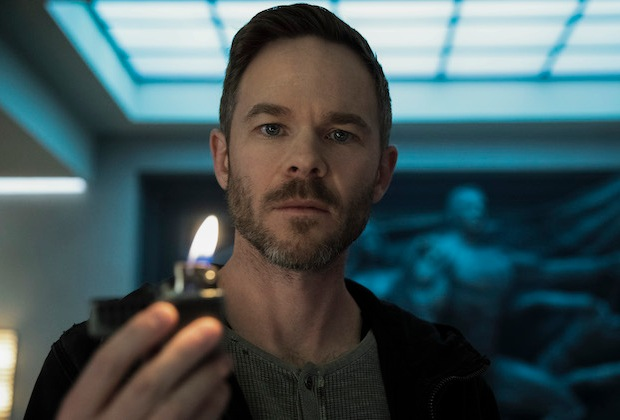 The Boys Shawn Ashmore