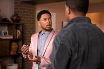 The Chi Renewed for Season 4 at Showtime