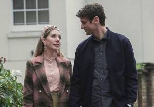 The Duchess Netflix