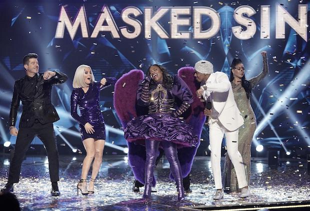 The Masked Singer Season 3 Fan Voting Votes